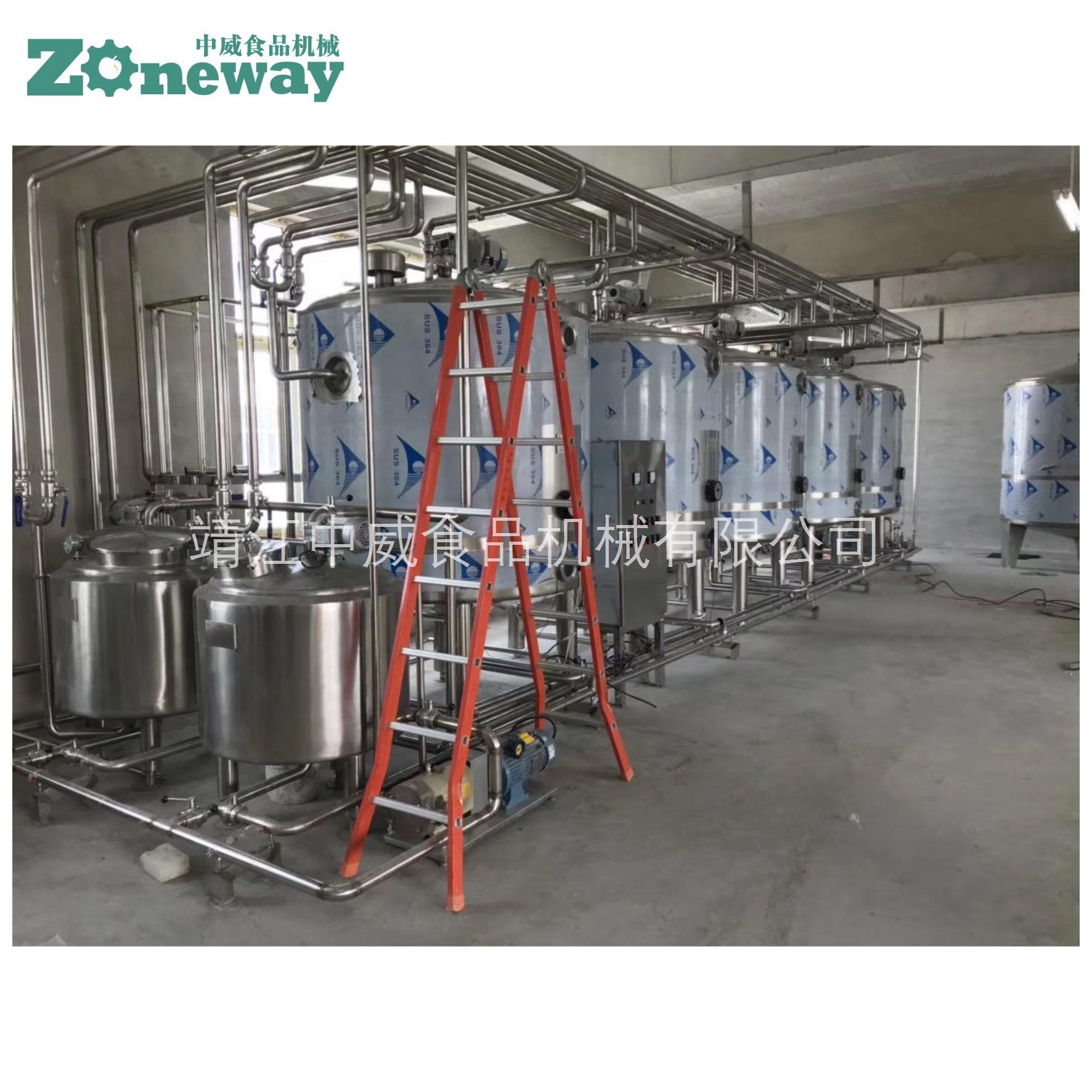 桑葚(桑果)汁果汁饮料生产线加工设备